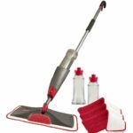 The Best Spray Mop Option: Rubbermaid Reveal Spray Mop