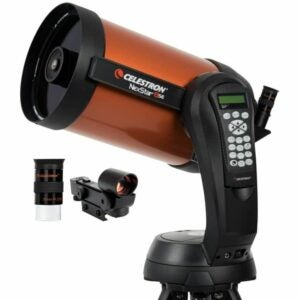 The Best Telescope Option: Celestron - NexStar 8SE Telescope - Computerized Telescope