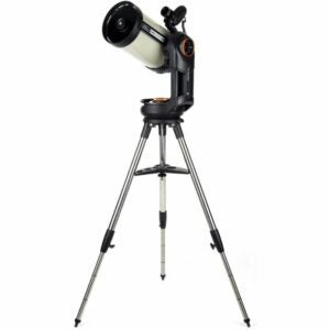 "The Best Telescope Option: Celestron NexStar Evolution Telescope, 9.25"", 12092"