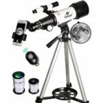 The Best Telescope Option: Gskyer Telescope Astronomical Refracting Telescope