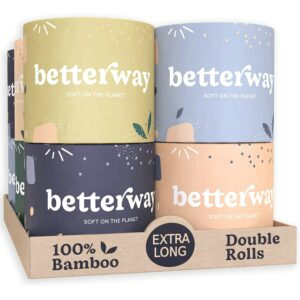 Best Toilet Paper Bamboo