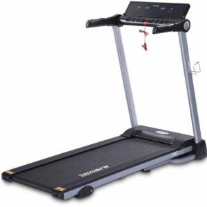 The Best Treadmills Option: MaxKare Folding Treadmill