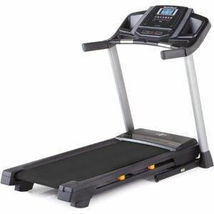The Best Treadmills Option: NordicTrack T Series Treadmill