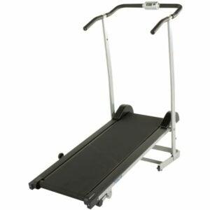 The Best Treadmills Option: ProGear 190 Manual Treadmill