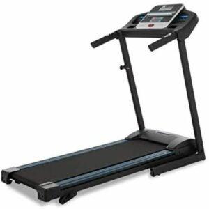 The Best Treadmills Option: XTERRA Fitness TR150 Folding Treadmill