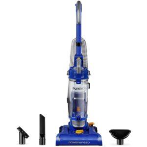 Best Upright Vacuum Eureka