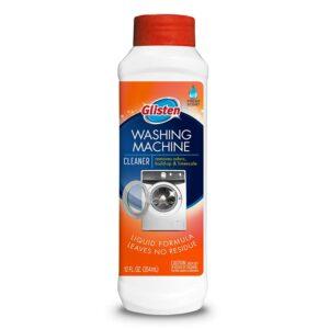 Best Washing Machine Cleaner Glisten