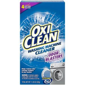 Best Washing Machine Cleaner OxiClean