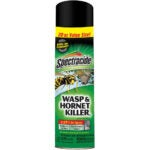 The Best Wasp Spray Options: Spectracide 100046033 Wasp & Hornet Killer