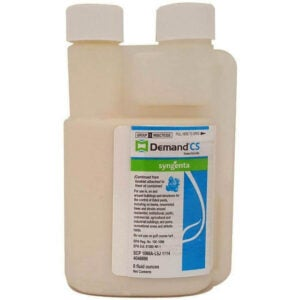 The Best Wasp Spray Options: Syngenta 73654 Demand CS Insecticide2