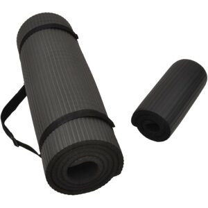 Best Yoga Mat GoYoga
