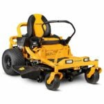 The Best Zero Turn Mower Option: Cub Cadet Ultima ZT1 V-Twin Gas Zero Turn Mower