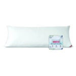 The Best Body Pillow Option: AllerEase 100% Cotton Allergy Protection Body Pillow