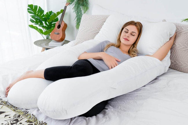 The Best Body Pillow Options
