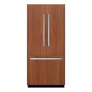 The Best Built-in Refrigerator Option: BOSCH Benchmark 36 Inch French Door Refrigerator