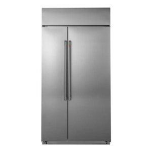 The Best Built-in Refrigerator Option: Cafe 25.2 cu. ft. Smart Built-In Refrigerator