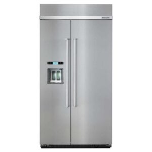 The Best Built In Refrigerator Options For A Seamless Kitchen Bob Vila