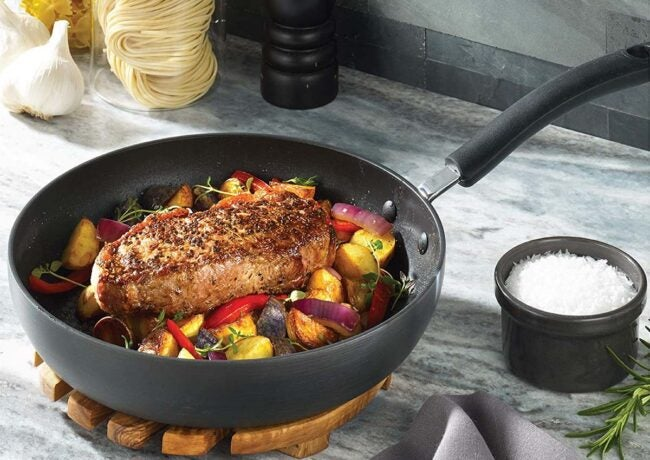 The Best Cookware for Glass-Top Stoves Options