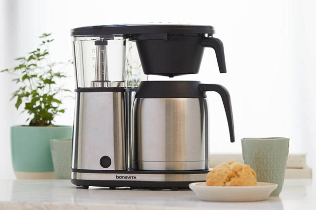 The Best Drip Coffee Maker Options