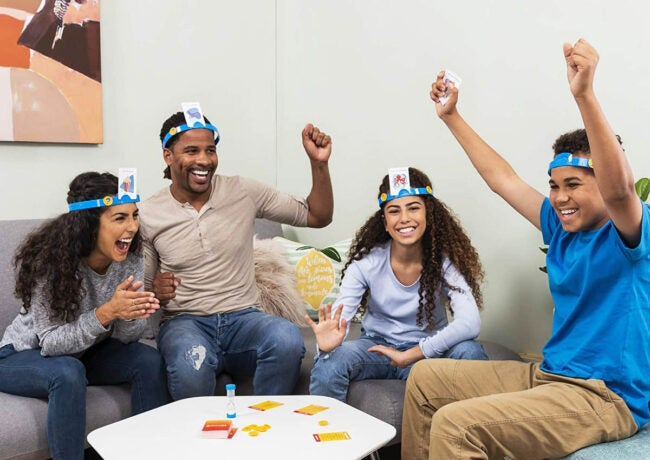The Best Family Board Game Options