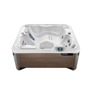 La meilleure option de spa: HotSpring Jetsetter LX