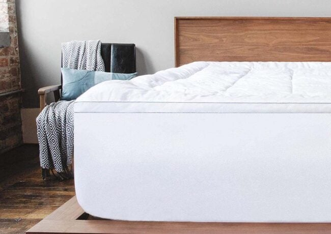 The Best Mattress Topper for Side Sleepers Options