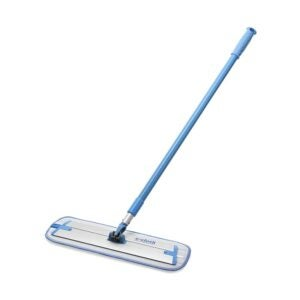 The Best Microfiber Mop Option: E-Cloth Deep Clean Mop