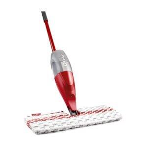 The Best Microfiber Mop Option: O-Cedar ProMist MAX Microfiber Spray Mop