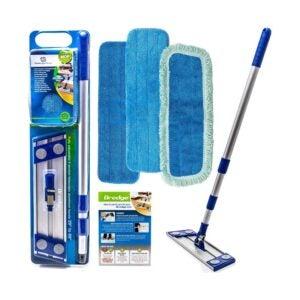 The Best Microfiber Mop Option: Temples Pride Professional Microfiber mop