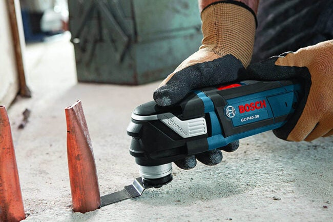 The Best Oscillating Tool Options