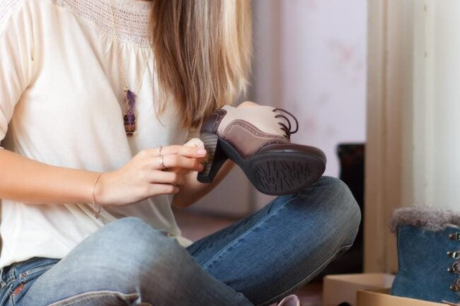 The Best Shoe Cleaner Options