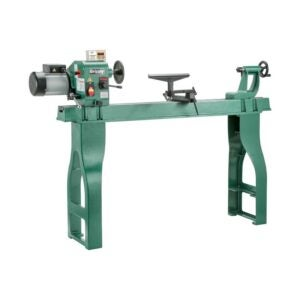 The Best Wood Lathe Option: Grizzly Industrial G0462-16 x 46 Wood Lathe