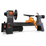 The Best Wood Lathe Option: WEN 3420T 2-Amp 8 in. x 12 in. Variable Speed