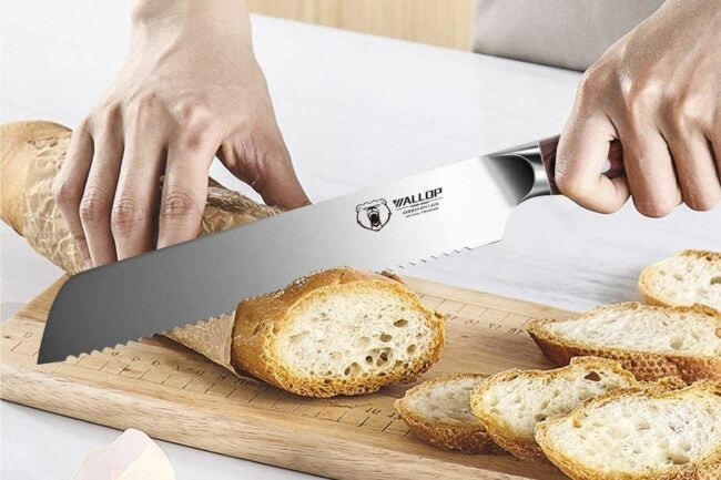 The Best Kitchen Knives Option