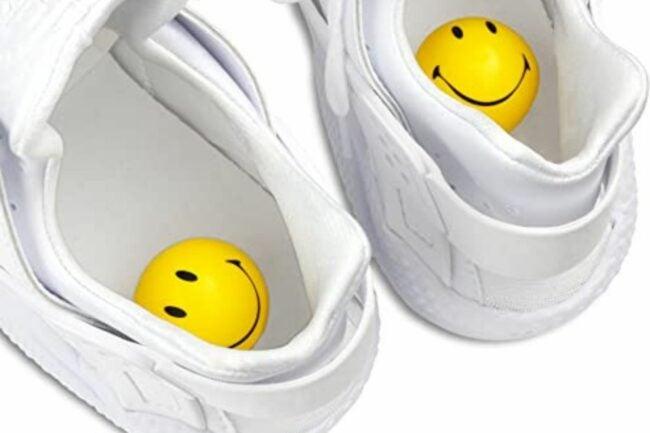 The Best Shoe Deodorizer Option