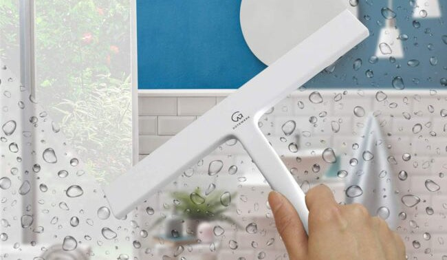 Best‌ ‌Shower‌ ‌Squeegee Options