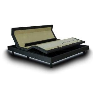 Best Adjustable Bed Options: DynastyMattress DM9000s King Adjustable Bed Base Frame