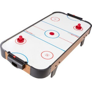 Best Air Hockey Tables Options: Playcraft Sport 40-Inch Table Top Air Hockey