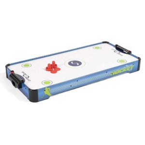 Best Air Hockey Tables Options: Sport Squad HX40 40 inch Table Top