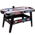Best Air Hockey Tables Options: Triumph Fire 'n Ice LED Light-Up