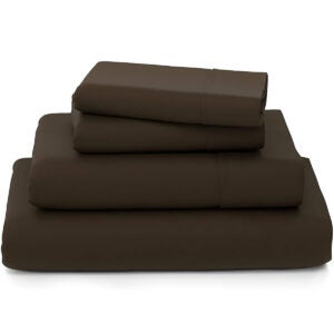 Best Bamboo Sheets Options: Cosy House Collection Luxury Bamboo Bed Sheet Set