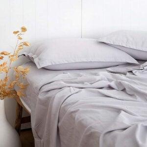 Best Bamboo Sheets Options: PANDATEX Ultra Comfortable Linix