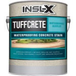 Best Concrete Paint Options: INSL-X CST211009A-01 TuffCrete