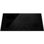 "Best Electric Cooktop Options: Empava 30"" Induction Cooktop"