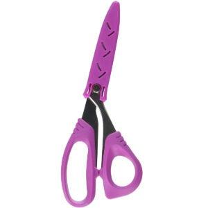 Best Fabric Scissors Options: Havel's 30212 Serrated Fabric Scissors