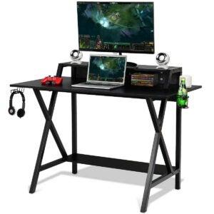 Best Gaming Desk Options: Tangkula 48 Inch Computer Desk