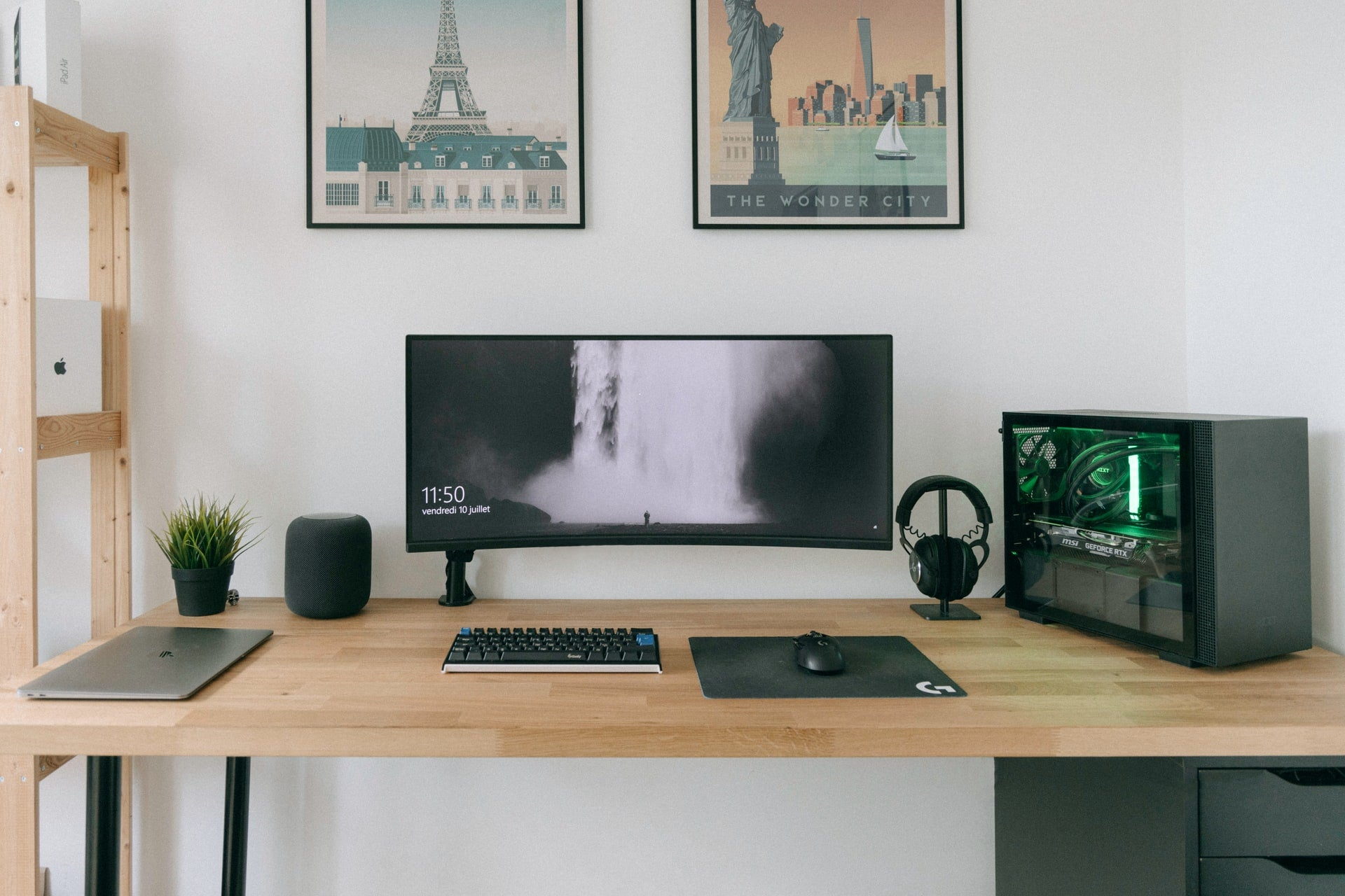 The Best Gaming Desk Options For Your Home Bob Vila