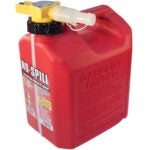 Best Gas Can Options: No-Spill 1405 2-1