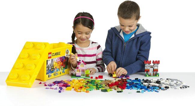 Best Lego Sets Options