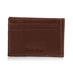 Best Money Clip Options: Timberland Men's Minimalist Front Pocket